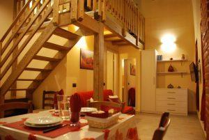 Apartments & Family Suites